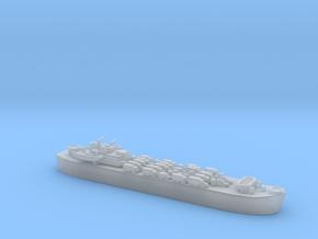 landing ship tank Mk 3 1/1800  2 in Smooth Fine Detail Plastic
