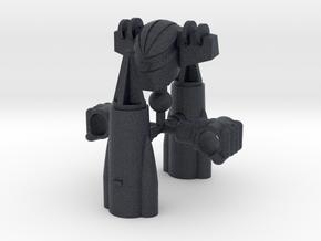 Steel Jeeg Kit for Centaurus in Black PA12