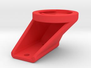 Garmin Edge adapter for K-Edge GoPro Handlebar Mou in Red Processed Versatile Plastic