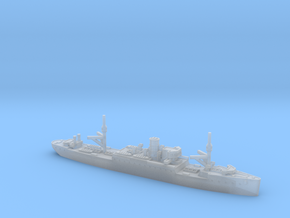 USS Vestal 1/3000 in Smooth Fine Detail Plastic