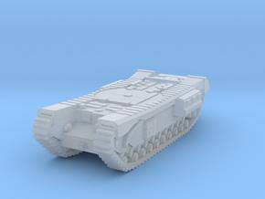 Churchill ARV scale 1/285 in Smooth Fine Detail Plastic