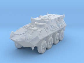 LAV C2 (Command) scale 1/285 in Smooth Fine Detail Plastic