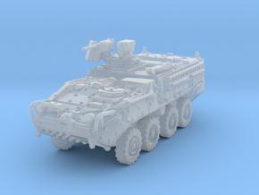 M1127 Stryker RV 1/285 in Smooth Fine Detail Plastic