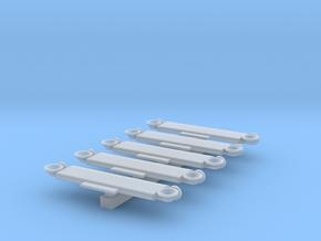 Z/U/Lk/2r/RKL in Smoothest Fine Detail Plastic