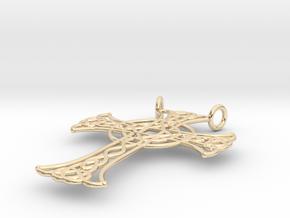 Corad Custom in 14K Yellow Gold