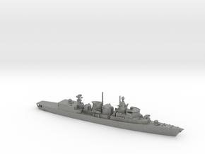 Kortenaer Class (Early) in Gray PA12: 1:700