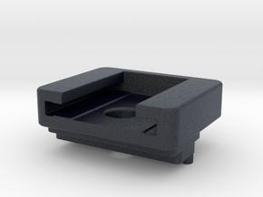 Nex 3 Accessory Shoe in Black PA12
