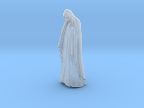 Printle V Femme 1775 - 1/87 - wob in Smooth Fine Detail Plastic