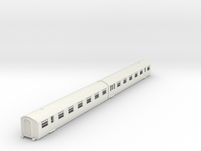 b-100-lner-br-coronation-twin-open-first in White Natural Versatile Plastic