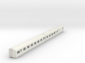 b-76-lner-br-coronation-twin-open-3rd-brake in White Natural Versatile Plastic