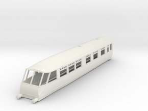 o-76-lner-br-modified-observation-coach in White Natural Versatile Plastic