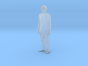 Printle C Homme 450 - 1/50 - wob in Smooth Fine Detail Plastic