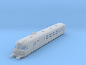 ETG X1500 in Smoothest Fine Detail Plastic