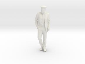 Printle C Homme 515 - 1/35 - wob in White Natural Versatile Plastic