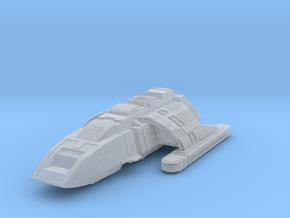 1/1000 Run-around in Smooth Fine Detail Plastic