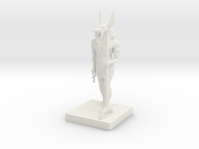 Printle C Homme 615 - 1/24 in White Natural Versatile Plastic