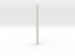 USB support_E 10 row in White Natural Versatile Plastic
