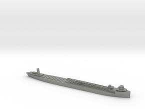 1/1800 Scale Great Lakes Bulk Cargo Vessel in Gray PA12