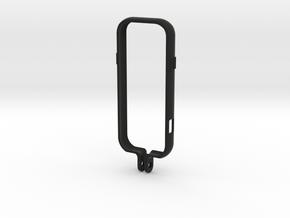 Insta360 One X GoPro Adaptor in Black Premium Versatile Plastic