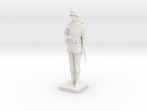 Printle V Homme 650 - 1/24 in White Natural Versatile Plastic