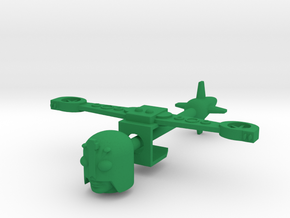 Bug Kreon Kit in Green Processed Versatile Plastic