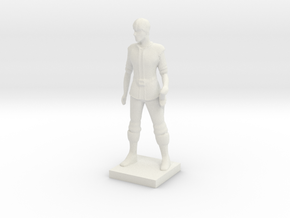 Printle V Homme 655 - 1/24 in White Natural Versatile Plastic