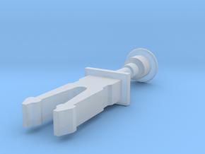 Studenka Kupplung für die Lok in Smooth Fine Detail Plastic