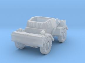 Daimler Dingo mk3 1/285 in Smooth Fine Detail Plastic