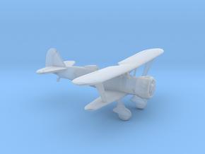 1/144 Henschel HS-123 in Smooth Fine Detail Plastic