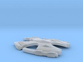 Garuda / 3.5cm - 1.37in in Smooth Fine Detail Plastic