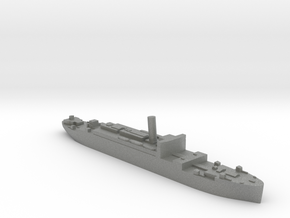 HMS Jervis Bay 1:3000 Armed Merchant Cruiser in Gray PA12