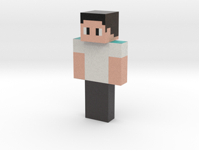 Skin_Output1557671804148 | Minecraft toy in Natural Full Color Sandstone