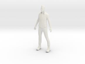 Printle C Homme 751 - 1/35 - wob in White Natural Versatile Plastic