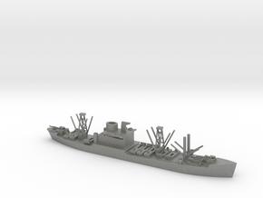 1/1800 Scale USS Arcturus AKA-1 in Gray PA12