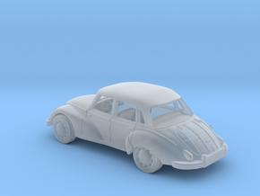 DKW Auto Union  1:120 TT in Smooth Fine Detail Plastic