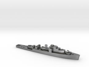 HMS Loch class 1:3000 WW2 frigate in Natural Silver
