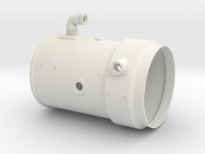 1.3.2 NEW SPECTROLAB SX16 (E) in White Natural Versatile Plastic