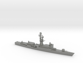 1/1800 Scale Baleares class Missile Frigate in Gray PA12