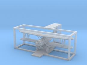 Martin BM-2 Bomber - No Pilots in Smoothest Fine Detail Plastic