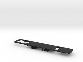 IT Freight Motor frame in Black Natural Versatile Plastic