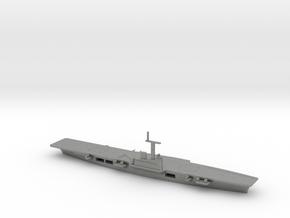 1/1800 Scale HMAS Melbourne R21 in Gray PA12