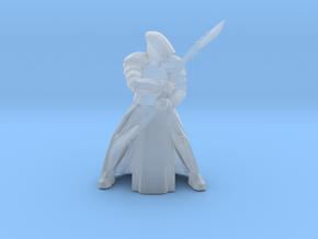 Star Wars Elite Praetorian Guard Command miniature in Smooth Fine Detail Plastic