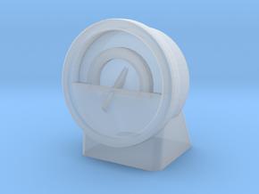 1/35 DKM UBoot Clock in Smooth Fine Detail Plastic