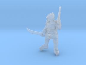 Highlander Sergeant 1 in Smoothest Fine Detail Plastic