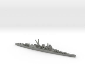Japanese Mogami-class Cruiser in Gray PA12