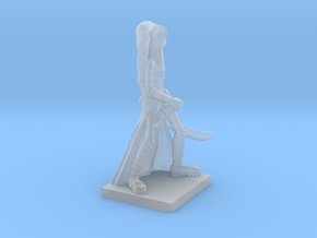 Fantasy Figures 10 - Rogue in Smooth Fine Detail Plastic