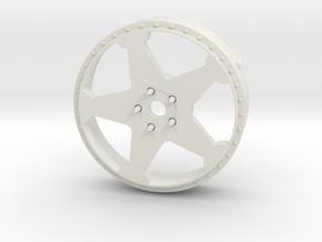 MST Inserts 365 power Replica in White Natural Versatile Plastic