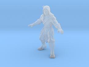 SC Ninja in Smoothest Fine Detail Plastic