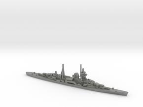 German Admiral Hipper-class Cruiser in Gray PA12