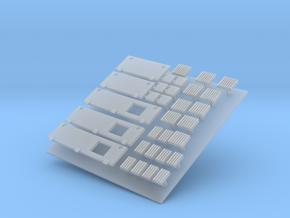 E44_DETAILS_HO_REVF in Smoothest Fine Detail Plastic